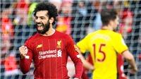 Liverpool: Cơn bão đỏ chưa hề suy yếu