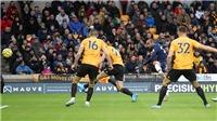 Tottenham thắng đúng vào phút cuối: Lời khẳng định của Mourinho