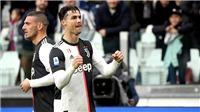Kết quả bóng đá Ý: Ronaldo giúp Juventus nở nụ cười, Milan lại gây thất vọng