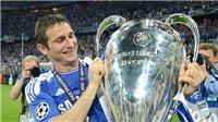 Chelsea vs Bayern Munich: Ký ức chung kết 2012 và thách thức cho Lampard