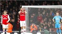West Ham vs Arsenal (03h00 ngày 10/12):  Pháo thủ không còn đường lùi. Trực tiếp K+PM