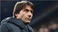 Inter Milan: Đến lúc Conte phải thắng trận đấu lớn