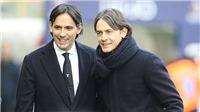 Lazio thăng hoa: Và nước Ý lại nhắc tên 'Inzaghi'