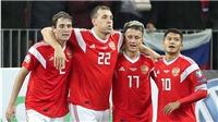 Nếu World Cup 2022 không có Nga…