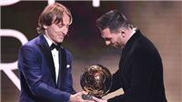 Real Madrid: Luka Modric là quý ông đích thực, đáng cho Messi, Ronaldo học hỏi