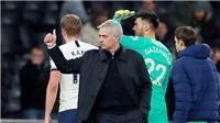 Mourinho trở lại Old Trafford: Trả lại MU, khung trời tuyệt vọng