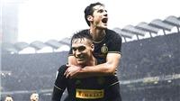 Cuộc đua Scudetto: Inter Milan chắc thắng cỡ nào?