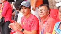 Cha con Daniel Cao Nguyễn và hành trình trở về để 'săn' tấm HCV lịch sử