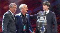 Bốc thăm vòng bảng EURO 2020: Bảng 'tử thần' ư? Có bảng 'tử thần'