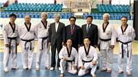 Chủ tịch VTF Trương Ngọc Để - Tuổi 63 & 9 đẳng huyền đai