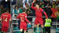 Vòng loại EURO 2020: Đi tìm những hành khách cuối cùng