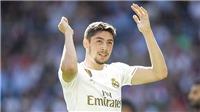 Federico Valverde: Đứa trẻ bướng bỉnh chinh phục Madrid