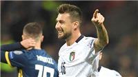 Francesco Acerbi: Từ bệnh ung thư tới bàn thắng cho Azzurri