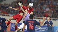 Kawin sai lầm nhưng trọng tài đã cứu tuyển Thái Lan