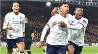 Liverpool: Chiến thắng kết tinh từ sự tàn nhẫn