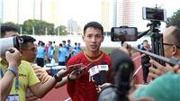 Chuyên gia nhận định U22 Việt Nam thắng dễ Brunei