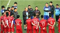 Quốc Vượng: 'Tài thao lược của ông Park là chìa khóa chiến thắng'