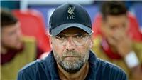 Genk vs Liverpool (02h00, ngày 24/10): Lắng nghe tim mình đi, Juergen Klopp. Trực tiếp K+, K+PM, K+PC