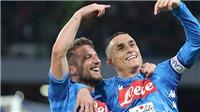 Salzburg vs Napoli: Trong những cơn sóng ngầm