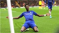 Chelsea: Abraham thông nòng, đội quân của Lampard xây chắc Top 4