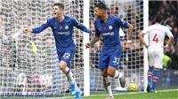 Chelsea đã sẵn sàng đua vô địch?