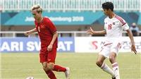 Đá với UAE, Việt Nam có thể làm nên điều gì kì diệu