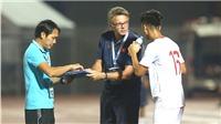 U19 Việt Nam vs U19 Guam: Tài ba của thầy 'Phù thuỷ trắng'