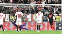 Atletico Madrid: Hòa, hòa bất tận