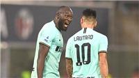 Juventus và Inter bắt đầu định hình cuộc đua vô địch Scudetto