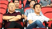 HLV Park Hang Seo 'đãi cát, tìm vàng' tại giải U21 quốc tế