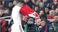 Liverpool vs Arsenal (02h30 ngày 31/10):  Liverpool ăn đứt Arsenal về bản sắc