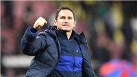 Chelsea vs Ajax (03h00, 6/11): Lampard đã thổi tinh thần Anh vào Chelsea. Trực tiếp K+, K+PM
