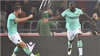 Dortmund vs Inter Milan (03h00, 6/11): Lukaku đích thực là sát thủ trong vòng cấm. Trực tiếp K+PC