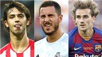 Ở Tây Ban Nha, các đội đang nhường nhau La Liga?
