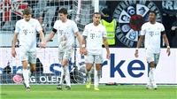 Tại sao Bayern thảm hại dưới thời Kovac?
