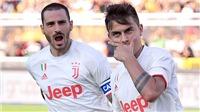 Juventus vs Genoa (3h00 ngày 31/10): Cuộc hồi sinh ngoạn mục của Dybala