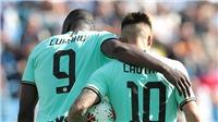 Inter thắng vất vả Brescia: May còn có 'LuLa'