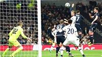 Tottenham đại thắng Sao Đỏ Belgrade: Vẫn chỉ là liều thuốc giảm đau