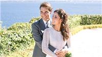 Rafael Nadal lập gia đình: Có xứng danh đám cưới thế kỷ?