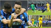 Inter và Napoli cùng thắng: Thông điệp của Serie A