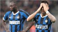 Inter bỏ lỡ cơ hội chiếm ngôi đầu: Lời cảnh tỉnh cho Conte