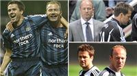 Michael Owen và Alan Shearer: Từ bè bạn thành kẻ thù