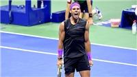 Tennis: Rafael Nadal và cuộc chiến vì danh dự Big Three ở Mỹ mở rộng 2019