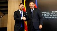 Barcelona: Nuông chiều Messi quan trọng hơn Neymar