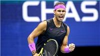 Tennis: Rafael Nadal là chìa khóa cho sự cân bằng của Mỹ mở rộng