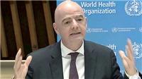 FIFA tung gói cứu trợ 2,75 tỉ USD: Những ông chủ đã thức tỉnh trước đại dịch