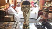 World Cup 2022: Bê bối tiếp nối bê bối