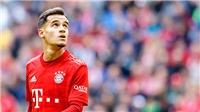 Philippe Coutinho: cục nợ của Barca, mãi không chịu lớn