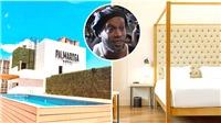 Vì sao Ronaldinho ra tù, quản thúc tại khách sạn hạng sang?