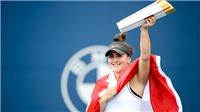 Rogers Cup 2020: Hủy giải nữ, nhưng vẫn đánh giải nam?
